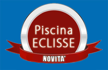 Piscina Eclisse